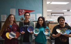 Empty Bowls Fundraiser Set for Next Week