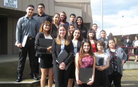 ROP Interviews Prepare Students for Future Jobs