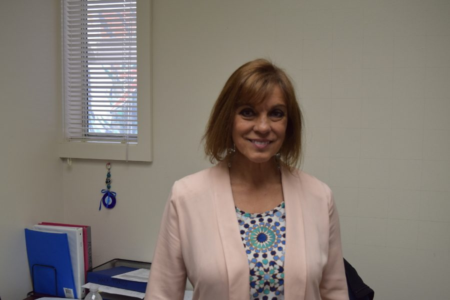 Ms. Dias, Newest Learning Director Joins LBHS