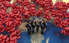 FFA Raises Over $32,000 in Annual Sweetheart Balloon Fundraiser