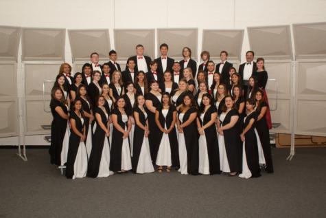 Choir Seeks New Members for Next Year