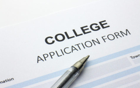 Students Prepare for SAT and College Applications