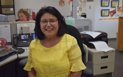 Mrs. Torres Anticipates Her Upcoming Retirement