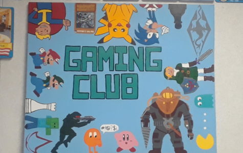 Fun Competition Offered in Gaming Club