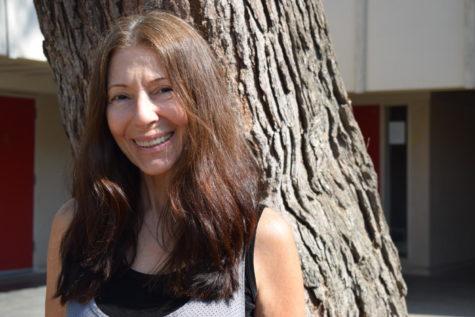 LBHS Welcomes New Biology Teacher