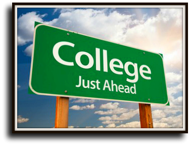 College Fair Week is Coming!