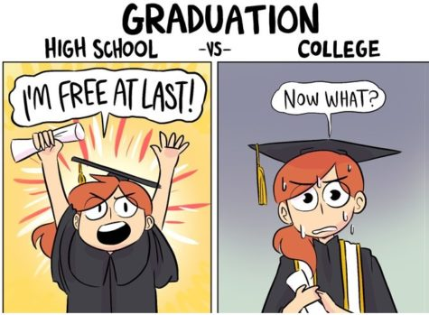 what to do after highschool