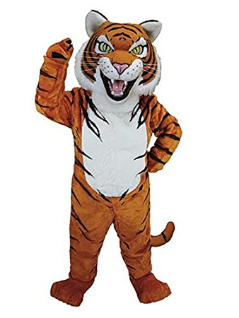 What happened to our school Mascot?