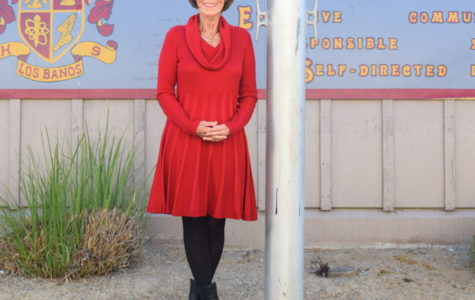 Substitute Teacher, Linda Pinelli Loved By All
