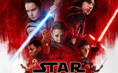 Movie Review:  Star Wars: The Last Jedi