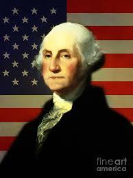 George Washington's Birthday!