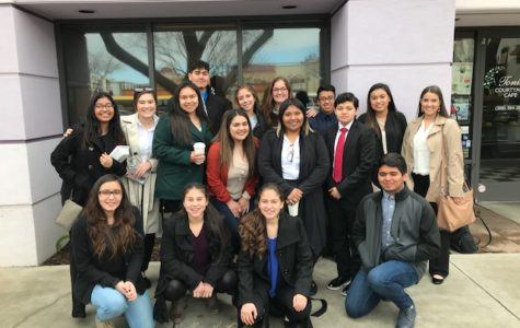 Biliteracy Students Win Seals