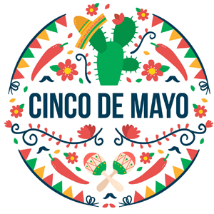 Cinco de Mayo Celebrated