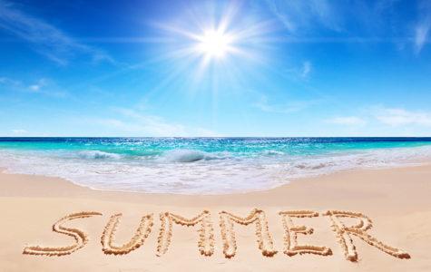 Ideas for a Fun Summer
