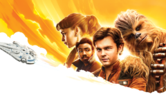"""Star Wars Continues in """"Solo"""""""