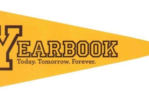 Yearbook Offer Changing