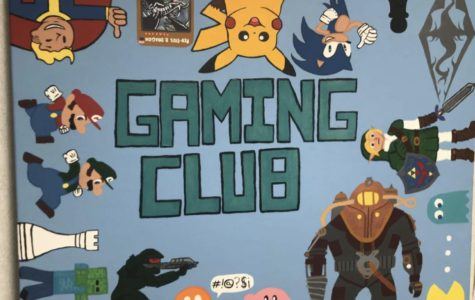 Gaming Club Welcomes All Players