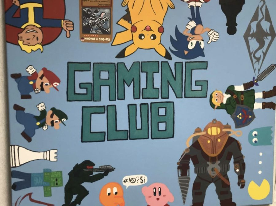 The+Gaming+Club+offers+a+chance+for+students+to+bond+over+video+games.