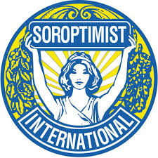 Soroptimist Club Encourages Community Service