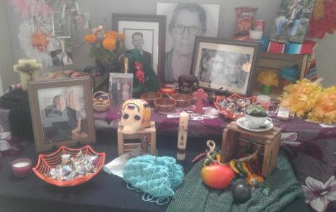 Dia de Los Muertos Art Show Comes Back to Town