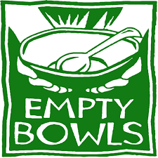 Empty Bowls event helps feed the homeless.