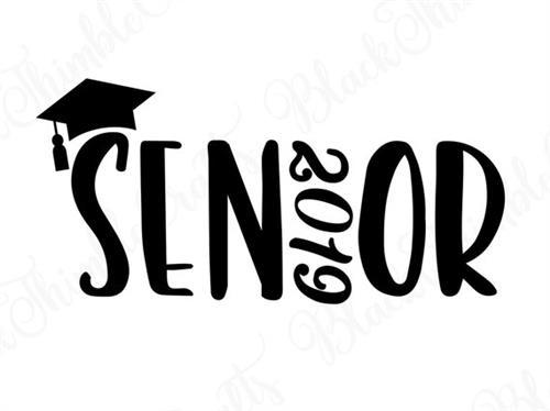 Remember important dates seniors!