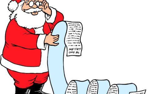 The History of Secret Santa