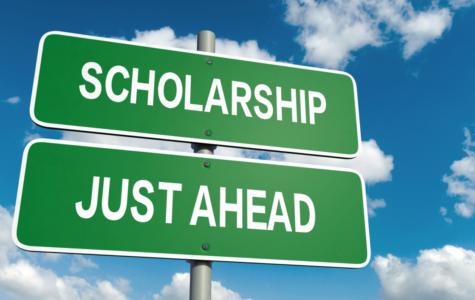 Attention Seniors: Scholarship Saturday!