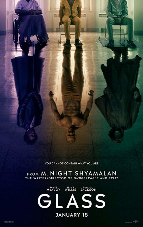 Movie+review%3A++Glass