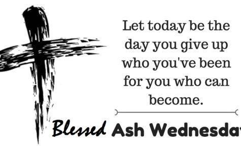 Catholics Celebrate Ash Wednesday 2019