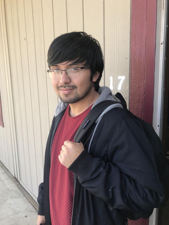 Felix Sanchez tutors in math to help students improve grades.