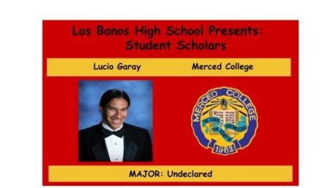 Admission Accomplished:  Lucio Garay