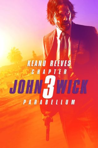 John Wick: Chapter 3 – Parabellum Movie Review