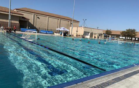 Water polo Season!