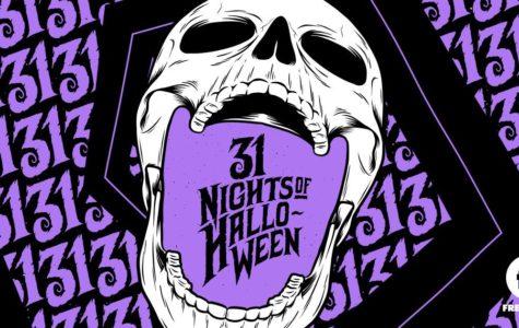 Halloween Movie Marathon Begins