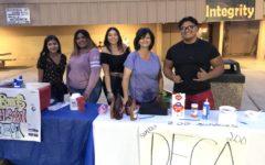 Lulac Puts On Hispanic Heritage Festival