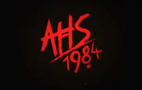 TV Show Review- American Horror Story: 1984
