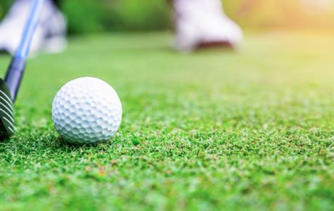 Golf Interview with Samantha Jones