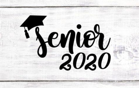 Warning!!  Senior Year Is Expensive!