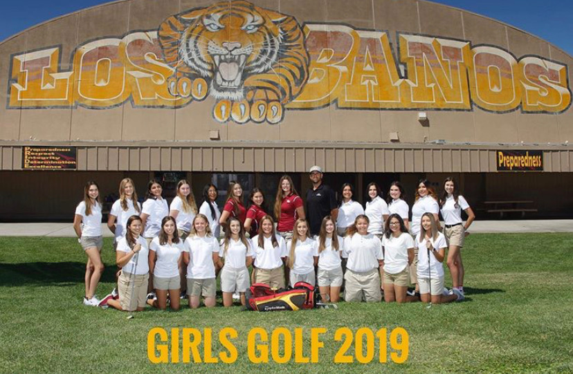 Girls Golf Season Ending Soon