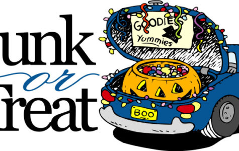 Trunk-or-Treat!!  Coming this Halloween through ASB.