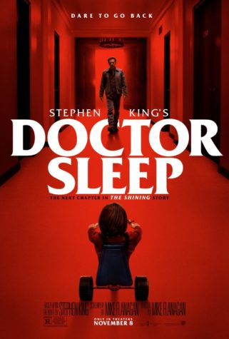 Movie Review:  Dr. Sleep Offers Thrills