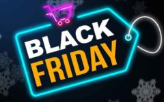 Black Friday Deals For Gift Ideas