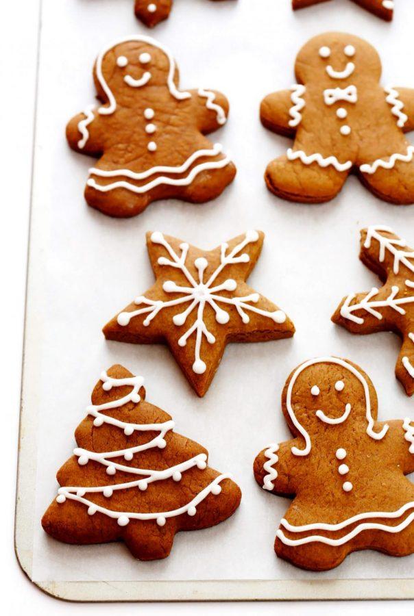 Gingerbread+Cookies+