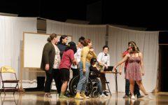 """Drama Club Presents """"The Losers' Club"""""""