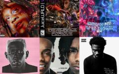 My Favorite Rap Albums of 2019