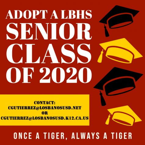 Adopt a Senior! Help Make A Difference!