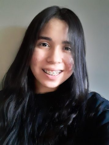 Photo of Ruth Fuentes