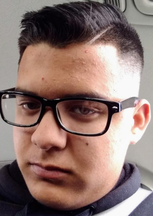 Brandon Velazquez