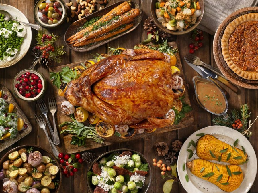 Most popular dishes to celebrate the holidays